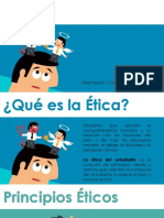 Etica Presentacion