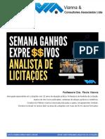 PDF Aula 2 Ganhos Expressivos Do Analista