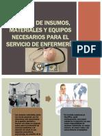 200918480 Calculo de Insumos Materiales y Equipos Necesarios