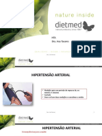 2021.01.25 - Apresentaçã Hipertensão Arterial