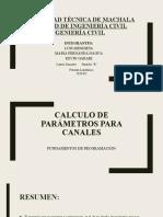 EXPOSICION proyectoFUNDAMENTOS