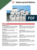 Especificacion Tecnica Standard