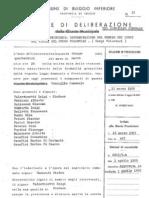 1955-03-14 Determina Formazione VVF Bleggio Inferiore