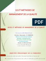1 Generalites Outils_methodes Qualite-1