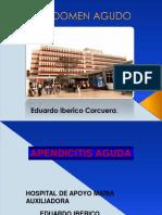 Apendicitis (2)