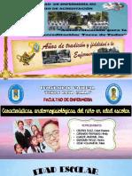 282547040 Edad Escolar Caract Anatomofisiologicas PDF