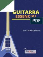 Guitarra Essencial - Prof. Silvio Ribeiro