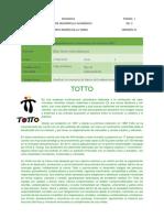 Ejemplos de ARC Totto y Davivienda