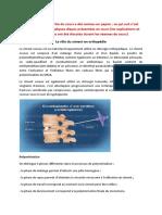 Juin 2019 suite cours biomatériaux + prothèses et orthèses  remis à GPH