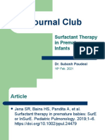 journal-club-presentation-template