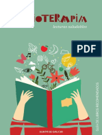 Biblioterapia España