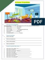 my-room-prepositions-grammar-drills-information-gap-activities-picture-_133342