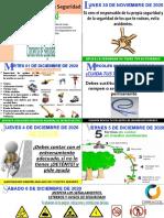 CHSST del 30 de Noviembre al 06 de Diciembre de 2020-CONCIENCIA DE SEGURIDAD