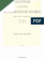 Buletinul-Comisiunii-Monumentelor-Istorice-1934-anul-XXVII