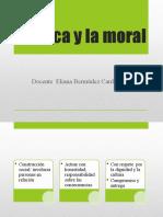 La ética y la moral (1)