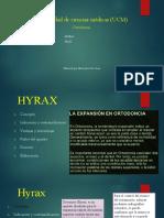 417952545 Hyrax y Hass Pptx