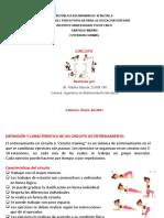 TRABAJO DE EDUCACION FISICA CIRCUITO