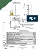 DISEÑO DE TABLERO DE DIST.AQP-Model
