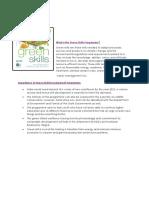 Green Skills Programme