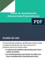 Plano AEE