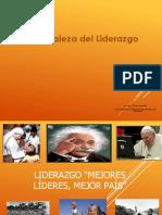 Clase_2_Naturaleza_del_Liderazgo