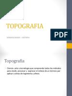 TOPOGRAFIA -2
