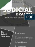 Judicial-branch