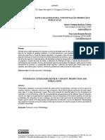 Galvão - Ricarte - Revisão Sistemática