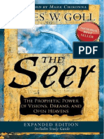 The Seer Expanded Edition_ the - James Goll