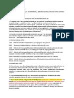 ASTM D 1556 densidad de campo