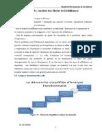 Chapitre 1 DS