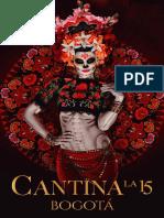 carta-cantina-la-15-bogota-2020