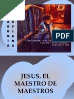 UNIDAD 4 PEDAGOGÍA CLASE 2 KEPC 2019