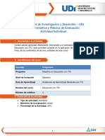 Ruta Formativa_act_INDIVIDUAL_Educación con TIC