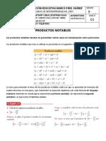 9 - MATEMATICAS - SEM 3