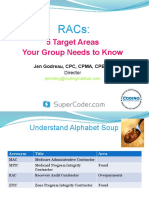RAC Best Preventions