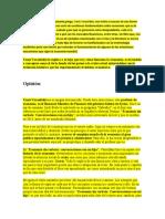 Informe Economia Politica Economia Sin Corbata