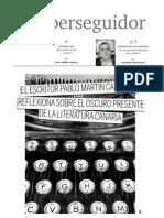 El perseguidor 32 - revista de limba spaniola din Tenerife