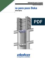 Plataforma de Pozo DOKA