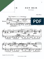 IMSLP117834-PMLP238939-Berg - Der Wein (Voice, Piano)