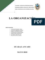 ORGANIZACION-Monografia-Word