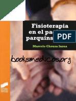 Fisioterapia en El Paciente Parquinsoniano