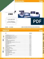 Manual-Labmax240 - Com Exemplos
