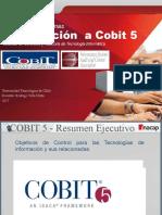0_Introducción Marco de Trabajo COBIT
