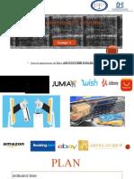 L E-commerce Et l'Economie