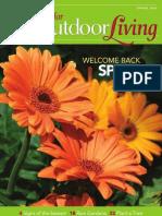 Creative Ideas Magazine Spring Ed (2008)