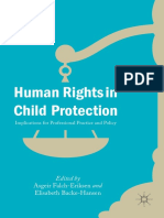 2018 Book Human Rights in Child Protection
