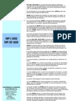 f.NPI 600