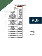 Electricity Comparision Report 1