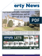 Malvern Property News 25/02/2011